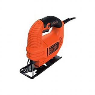 SERRA TICO TICO BLACK & DECKER KS501 420W/220