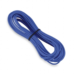 CABO FLEXÍVEL 2.5mm² AZUL 20 METROS FORCE LINE