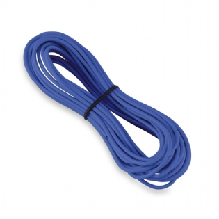 CABO FLEXÍVEL 2.5mm² AZUL 10 METROS FORCE LINE