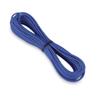 CABO FLEXÍVEL 1.5mm² AZUL 10 METROS FORCE LINE