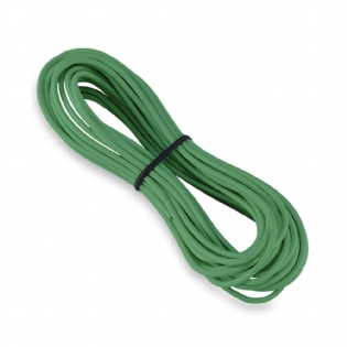 CABO FLEXÍVEL 2.5mm² VERDE 20 METROS FORCE LINE