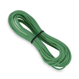 CABO FLEXÍVEL 2.5mm² VERDE 10 METROS FORCE LINE
