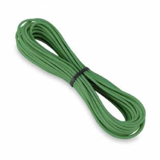 CABO FLEXÍVEL 1.5mm² VERDE 10 METROS FORCE LINE